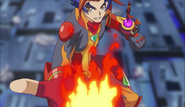 Ep048 SoulBurner and flame
