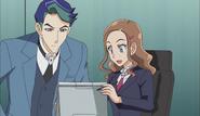 Ep025 Hayami and Akira