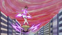 Ep026 Baira activates her Skill