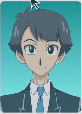 Makoto Kimishima