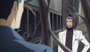 Ep035 Dr Kogami