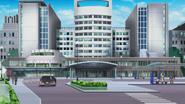 Ep008 Den City's hospital