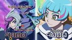 Roboppi vs Blood Shepherd and Ghost Girl