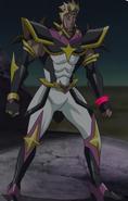 Bohman second avatar full body