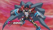 Ep023 Gouki Thunder Ogre