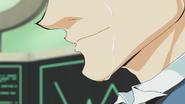 Ep12 Akira crying