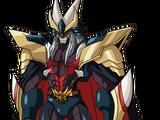 Gouki The Master Ogre