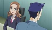 Ep026 Hayami asking Akira