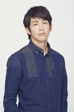 Kajimoto Daiki