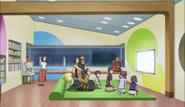 Ep024 Go onizuka watching