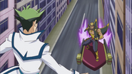 Ep023 Genome confronts Go in a Speed Duel