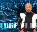 Yu-Gi-Oh! LABO - Episode 1/Gallery