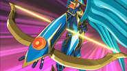YVRAINS Shootingcode Talker 6
