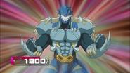 Ep004 Gouki Suplex