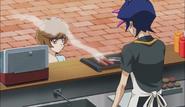 Ep047 Aoi and Yusaku