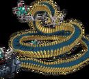 Beltlink Wall Dragon