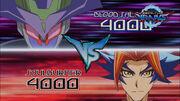 Blood Shepherd vs Soulburner