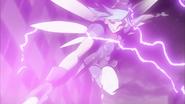 Ep034 Trickstar Devilphinium attacks