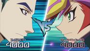 Ep018 Playmaker VS Akira