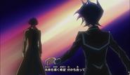 Op 2 Kusanagi and Yusaku