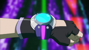 Ep014 Ghost Girl's Duel Disk