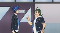 Ep006 Yusaku and Naoki