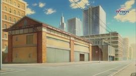 Ep003 Go Onizuka's house