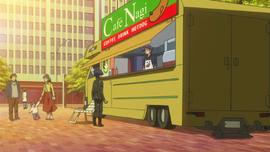 Café Nagi