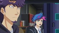 Ep020 Yusaku and Shoichi shocked