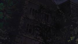 Ep022 Makoto Kimishima's house