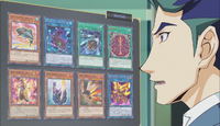 Ep049 Akira shocked at the cyberss cards