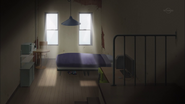 Ep004 Another view of Yusaku's bedroom