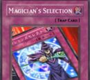 Magician's Selection