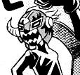 Angry Mask