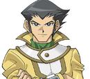 Bastion Misawa (Duel Links)
