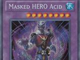 Masked HERO Acid