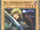 Neo the Magic Swordsman