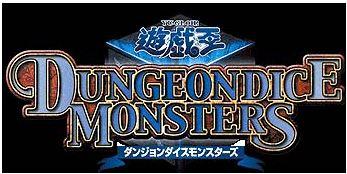 Yugioh DungeonDice Monsters