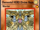 Elemental HERO Divine Neos (BAM)