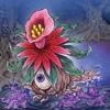 Glow-Up Bloom artwork