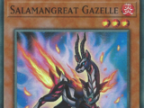 Salamangreat Gazelle