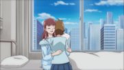 Skye Miyu Reunite