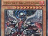 True King Agnimazud, the Vanisher