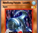 Metallizing Parasite - Lunatite (BAM)