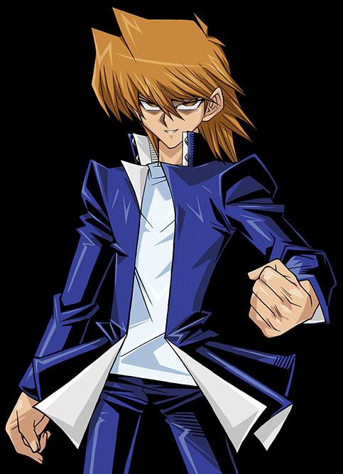 Mind-Controlled Joey | Yu-Gi-Oh! | FANDOM powered by Wikia