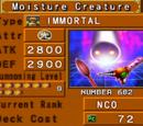 Moisture Creature (DOR)