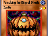 Pumpking the King of Ghosts (BAM)
