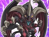Red Dragon Archfiend (Duel Arena)