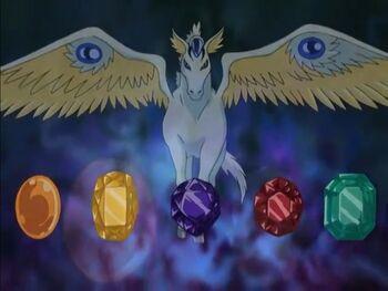 Yu-Gi-Oh! GX - Episode 116