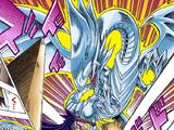 The White Dragon (manga)